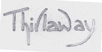 Chrissy Thirlaway Logo